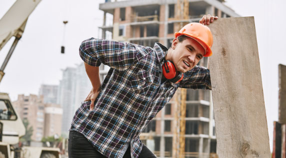 Injured Worker/Workers Compensation